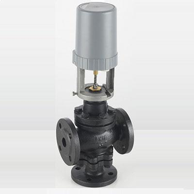 va-3000系列电动水阀执行器